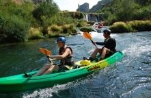 Canoeing / Rafting