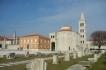 Razgled grada Zadra