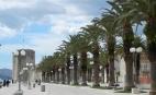 Stadtbesichtigung Trogir und Split