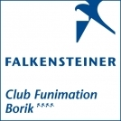 Falkensteiner club funimation Borik – Zadar