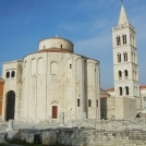Paket 2 /  Zadar – otok Krk - Plitvice