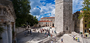 Individualni izleti Zadar